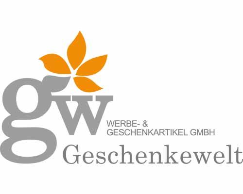 Logo Geschenkewelt