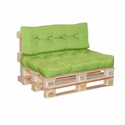 Sitzkissen für Palettenmöbel