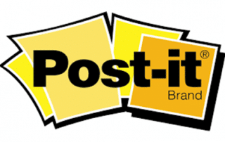Logo Post It