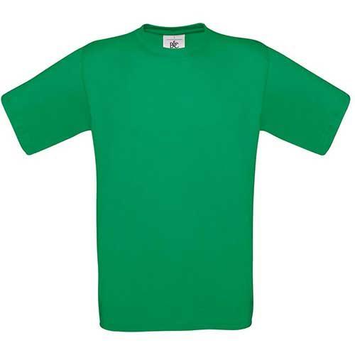 T-Shirt mit personalisiertem Logo