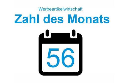 Bild Zahl des Monats