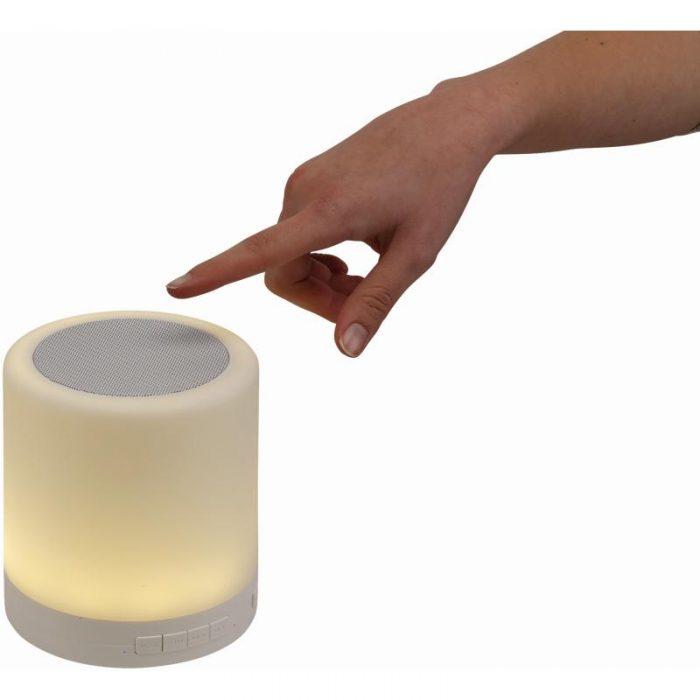 Bluetooth Lautsprecher Boom Light