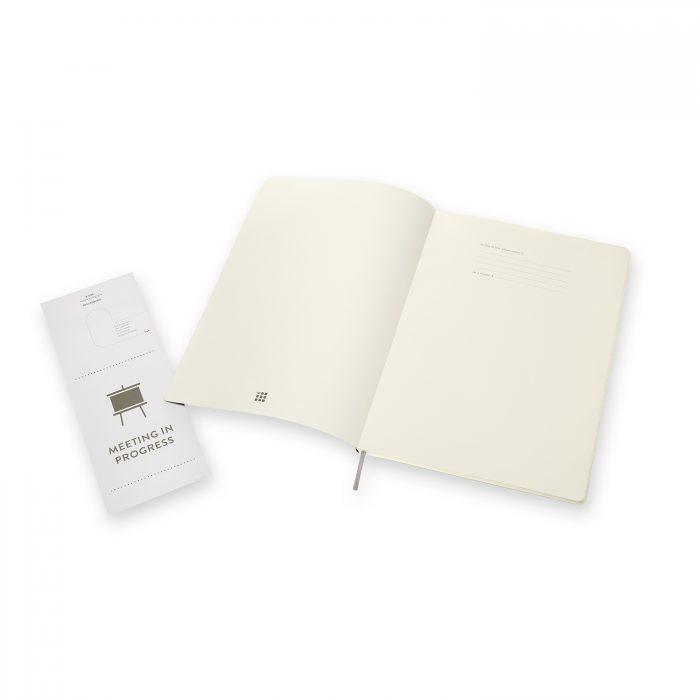 Moleskine Notizbuch mit Logo oder Firmenschriftzug