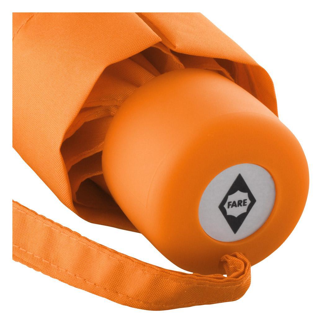 Alu Mini Taschenschirm Knrips mit Logo oder Schriftzug