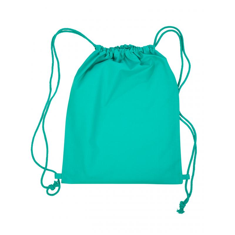 Hipster Bag large aus Baumwolle mit Logo
