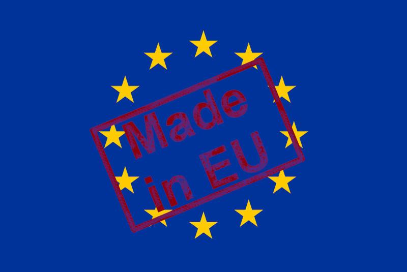 Neuer Trend in der Werbeartikelbranche: Made in Europe